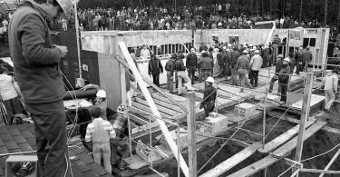 construction du temple témoin jéhovah