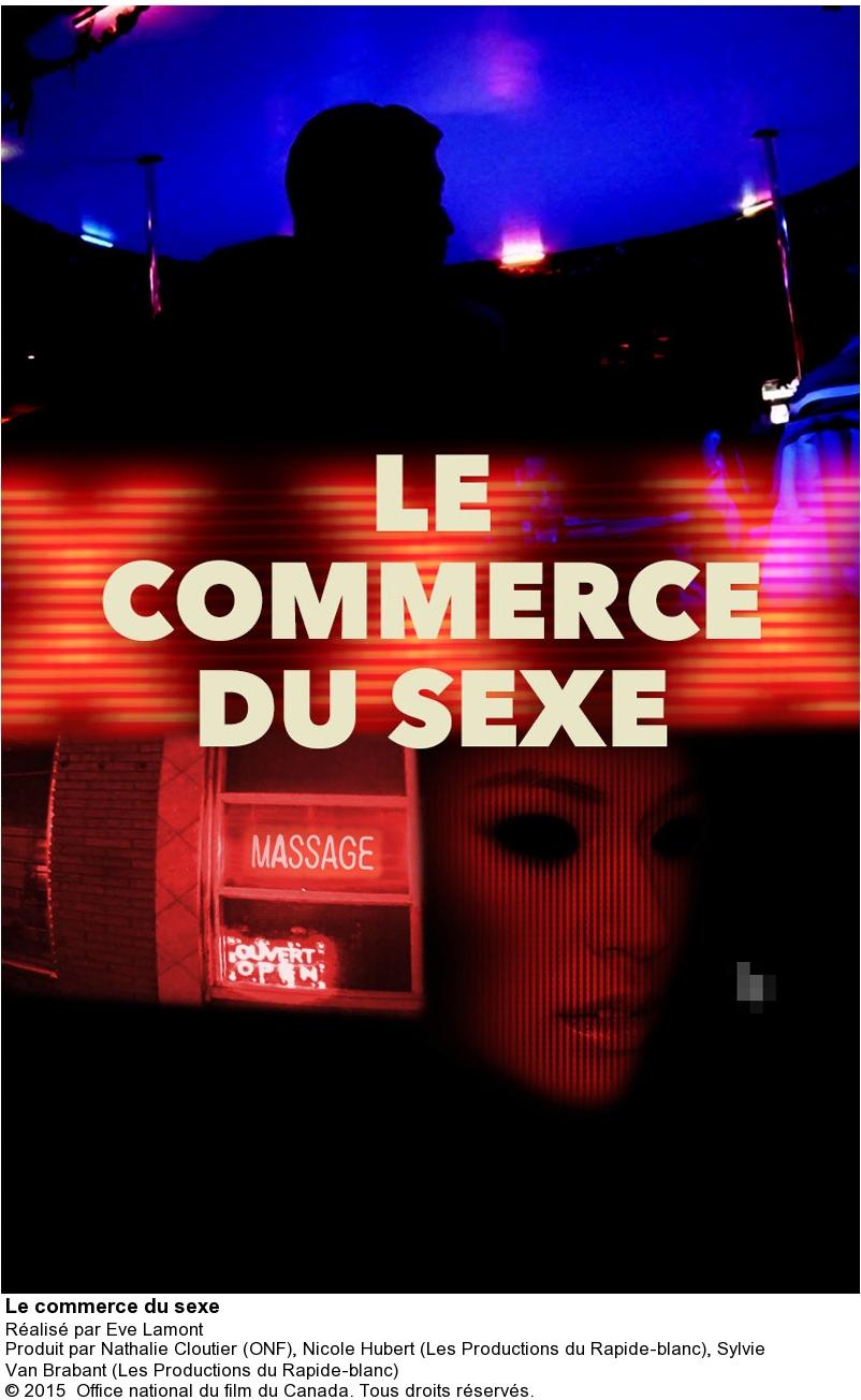 La prostitution, une ralit en Abitibi-Tmiscamingue