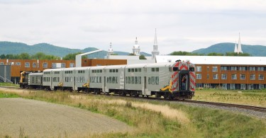 train le massif 189