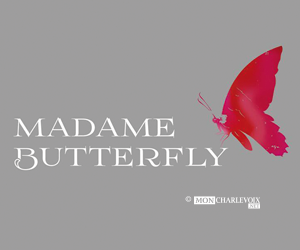 MmeButterfly