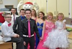 C'est parti pour la 63iem édition du célèbre Carnaval de St-Hilarion !