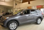 DÉJÀ VENDU CR-V EX AWD acier moderne 2016 Comprend: groupe protection, toit ouvrant, caméra d'angle mort. Rabais de 4000$ pour un paiement de 100.47$ par semaine taxes incluses.