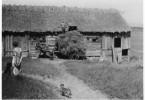 George Pepper, Edmond Audet 1935 - Coll AAudet Archives Musée de Chx