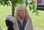Créations Mohair plus ; Anne-Marie Blouin