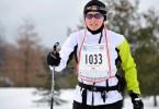 marathon de ski