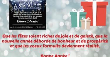 amaudet