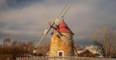 moulin IAC