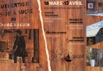 Crédit photo: page Facebook de L'Authentique cabane à sucre du Domaine à Liguori