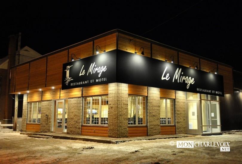 le mirage03 -facade du nouveau resto 18-12-2008 - copie