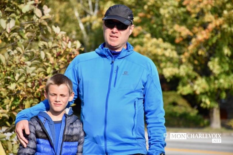 M. Henrick Lavoie & son fils