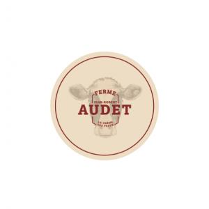 logo Jean-Robert Audet
