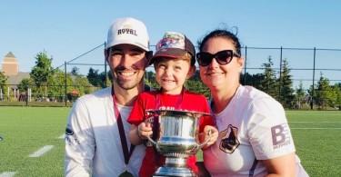 Championnat canadien Toronto 2019