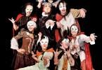 Loiseau-vert-théâtre-Beauceville-Kathleen-Simard
