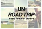 Un Road Trip entre fleuve et cratère (1)