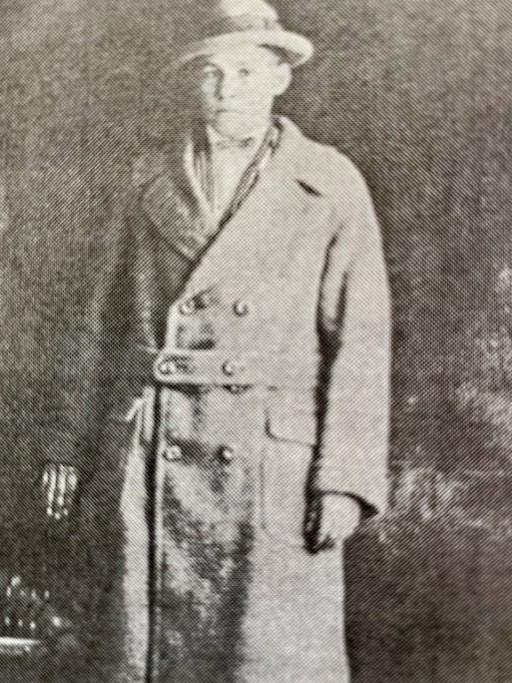 Albert Boudreault
