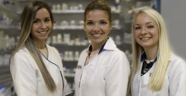 Pharmaciennes